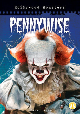 Cover: Pennywise