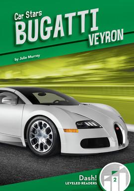 Cover: Bugatti Veyron