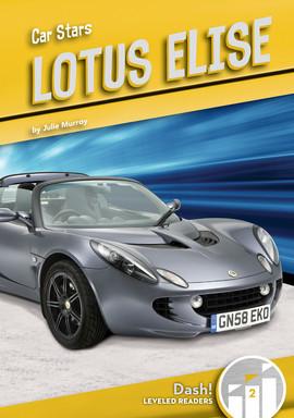 Cover: Lotus Elise