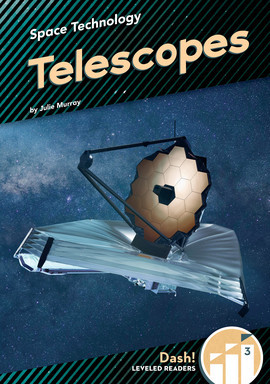 Cover: Telescopes
