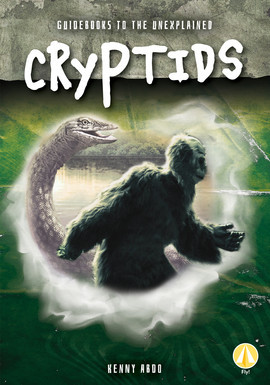 Cover: Cryptids