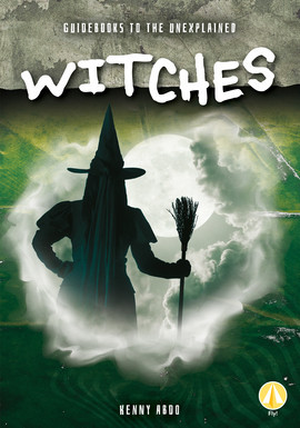 Cover: Witches