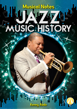 Cover: Jazz Music History