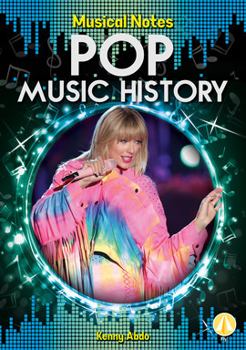 Cover: Pop Music History