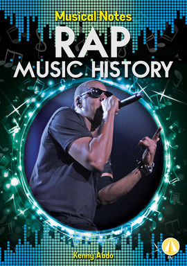 Cover: Rap Music History