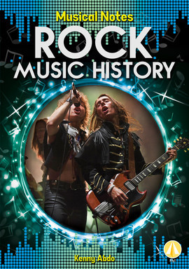 Cover: Rock Music History