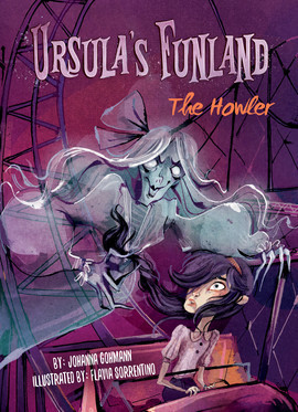 Cover: Book 1: The Howler