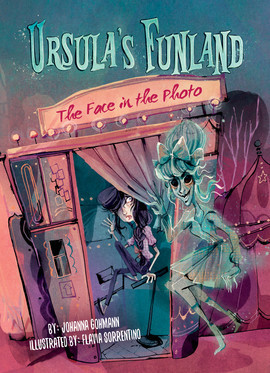 Cover: Book 2: The Face in the Photo