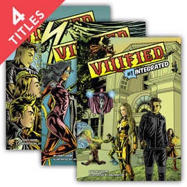 Cover: Vilified