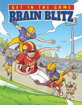 Cover: Brain Blitz