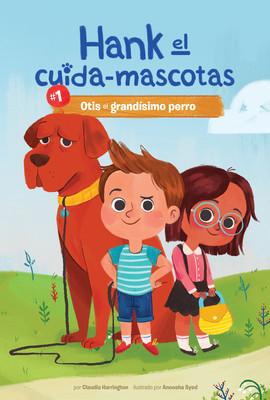 Cover: #1 Otis el Grandísimo Perro