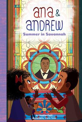Cover: Summer in Savannah