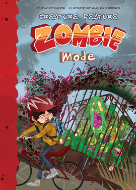 Cover: Zombie Mode