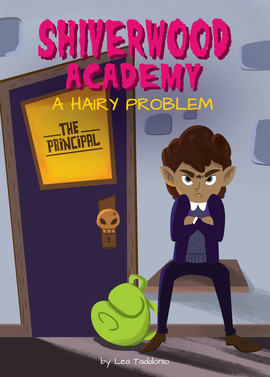Cover: A Hairy Problem
