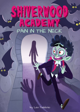 Cover: Pain in the Neck