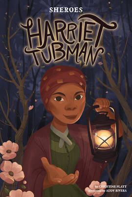 Cover: Harriet Tubman