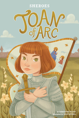 Cover: Joan of Arc