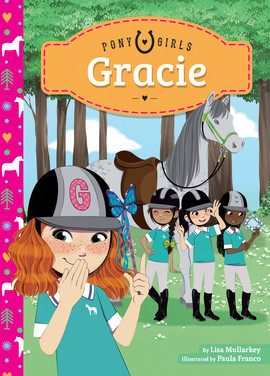 Cover: Gracie