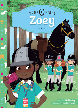 Cover: Zoey