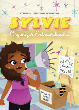 Cover: Organizer Extraordinaire: Book 3