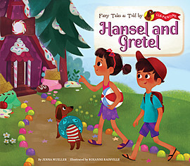 Cover: Hansel and Gretel