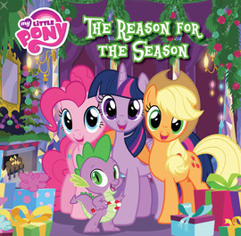 Cover: The Reason for the Season
