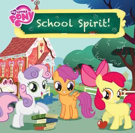 Cover: School Spirit!