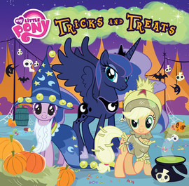 Cover: Tricks and Treats