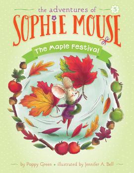 Cover: The Maple Festival: #5