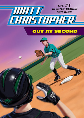 Cover: Out at Second