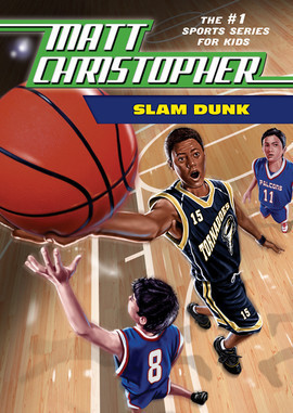Cover: Slam Dunk