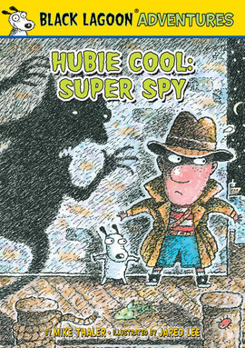 Cover: Hubie Cool: Super Spy
