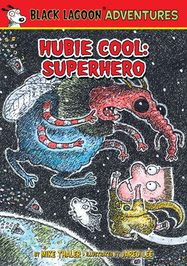Cover: Hubie Cool: Superhero