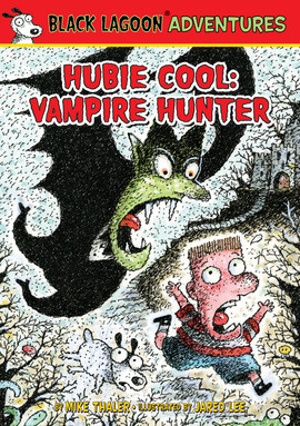 Cover: Hubie Cool: Vampire Hunter