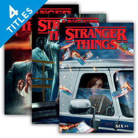 Cover: Stranger Things Set 2