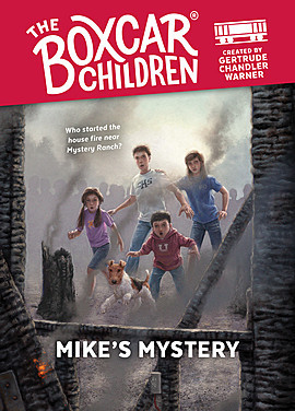 Cover: Mike's Mystery