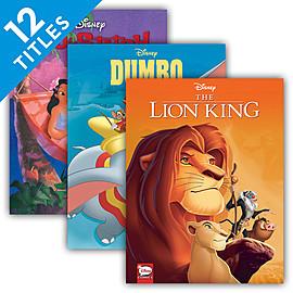 Cover: Disney Classics