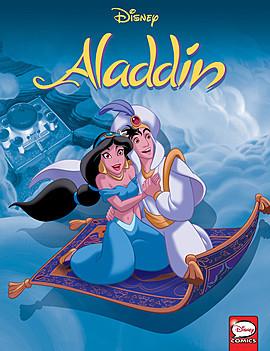 Cover: Aladdin