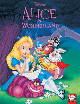 Cover: Alice in Wonderland