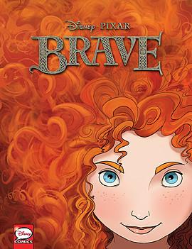 Cover: Brave