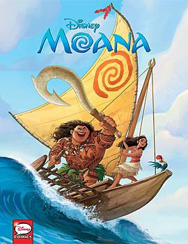 Cover: Moana