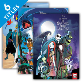 Cover: Disney Classics Set 2