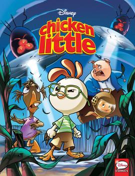 Cover: Chicken Little