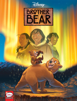 Cover: Brother Bear