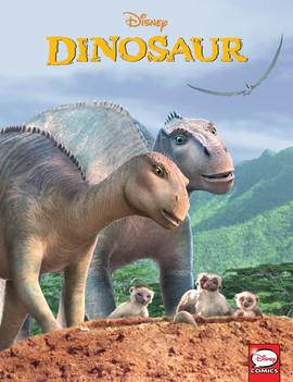 Cover: Dinosaur