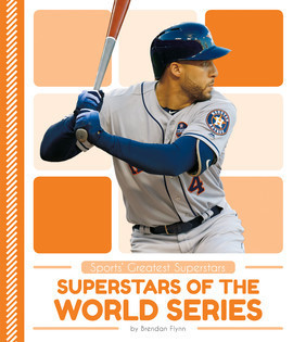 Cover: Superstars of the World Series