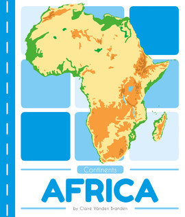 Cover: Africa