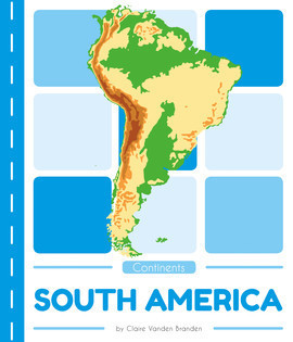 Cover: South America