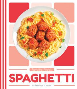 Cover: Spaghetti
