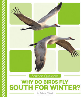 Cover: Why Do Birds Fly South for Winter?